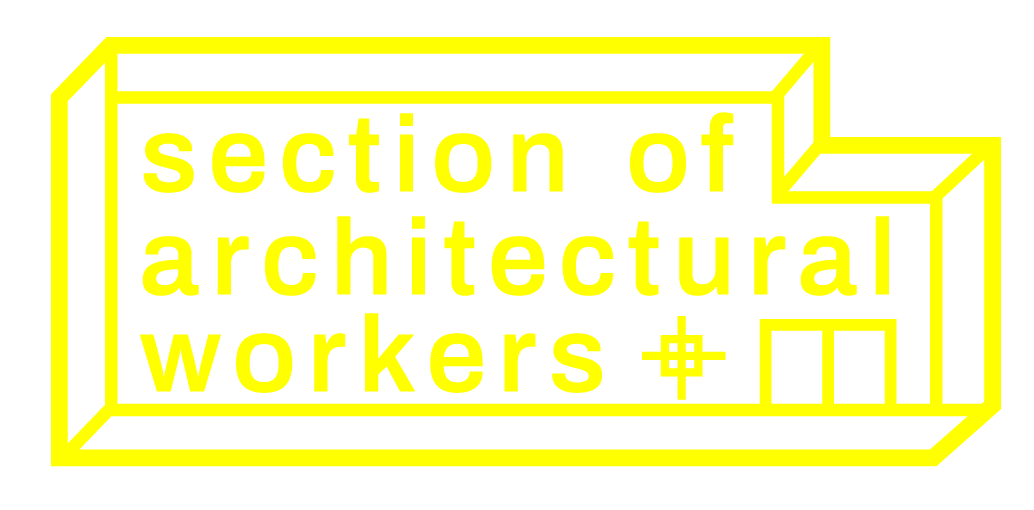 Section of Architectural Workers